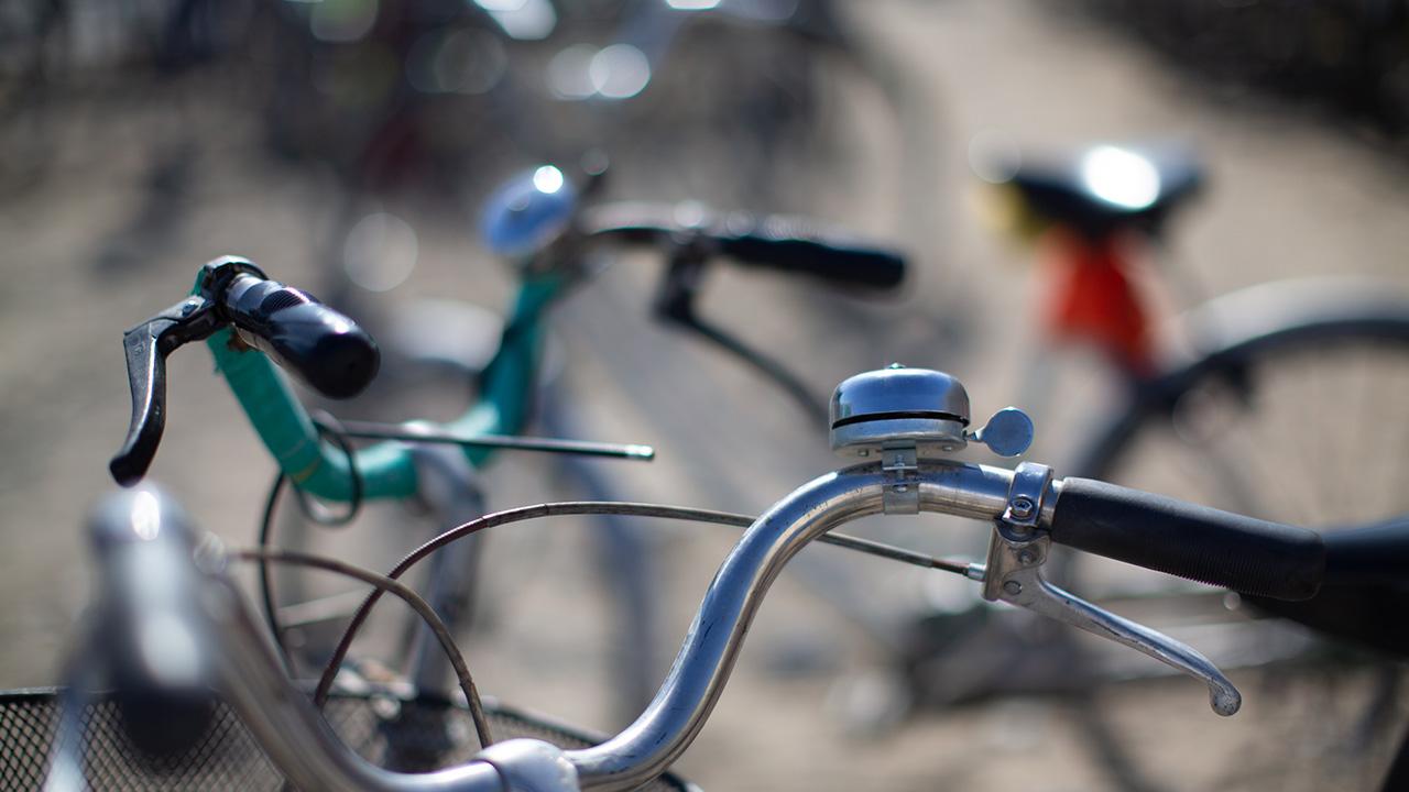 فكرة مشروع الدراجات الهوائية