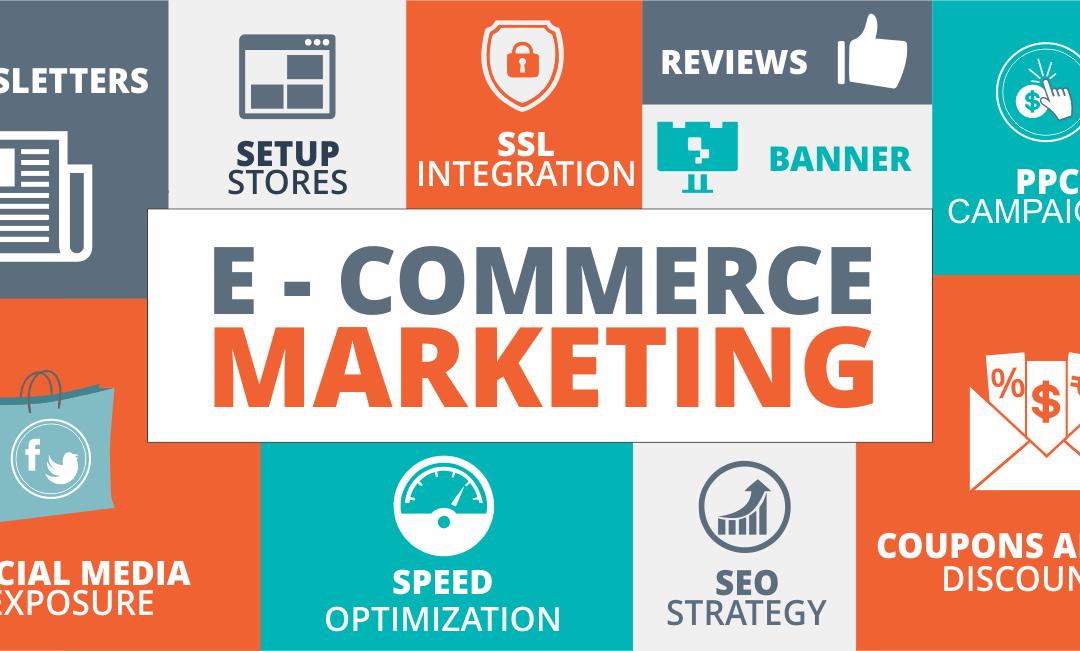 فوائد التسويق الإلكتروني للشركات