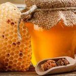 فوائد العسل لفيتامين د