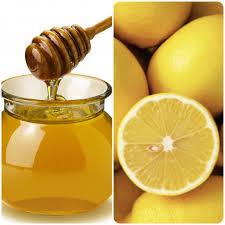 فوائد الليمون والعسل للبرد