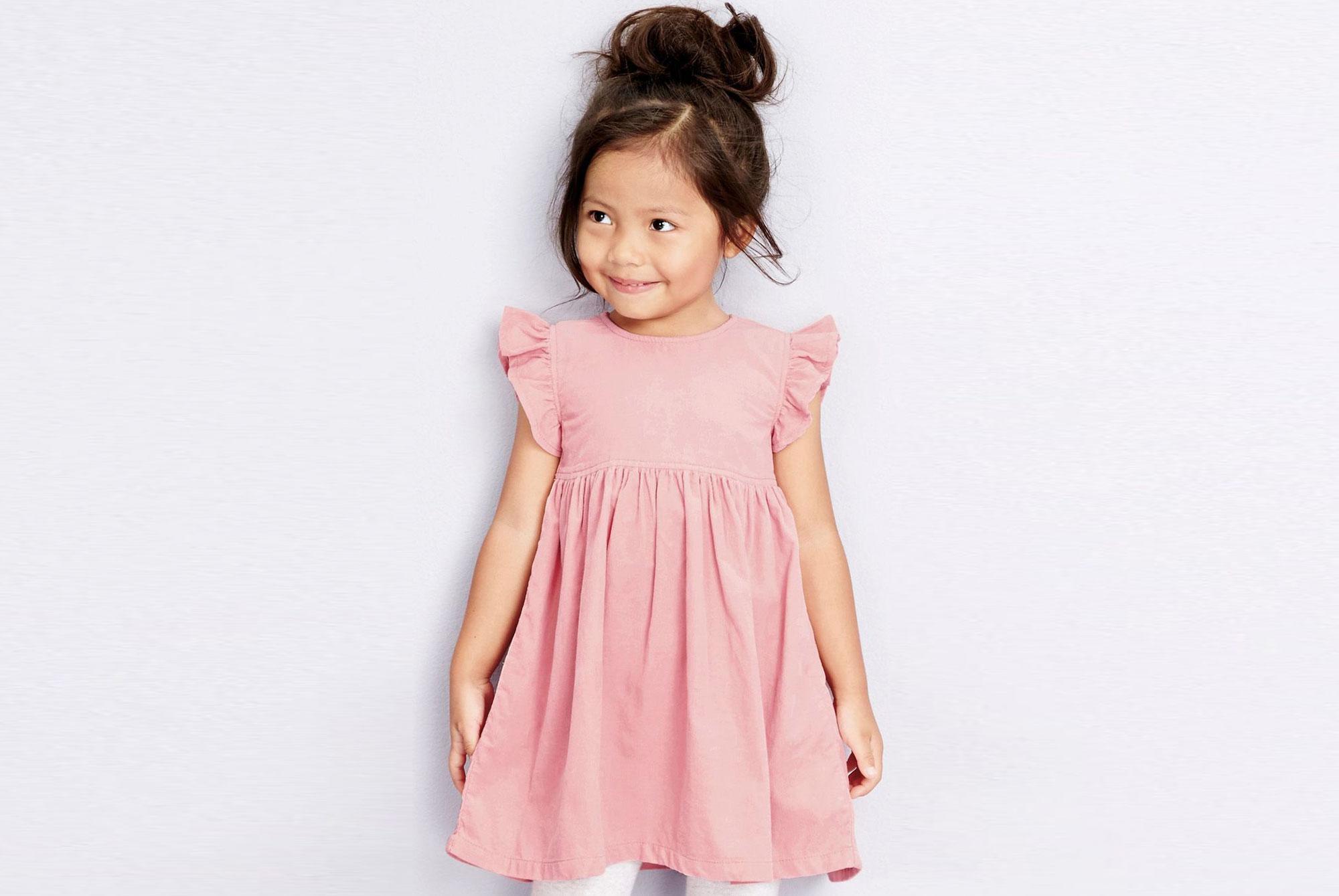محلات بيع ملابس الأطفال بالجملة