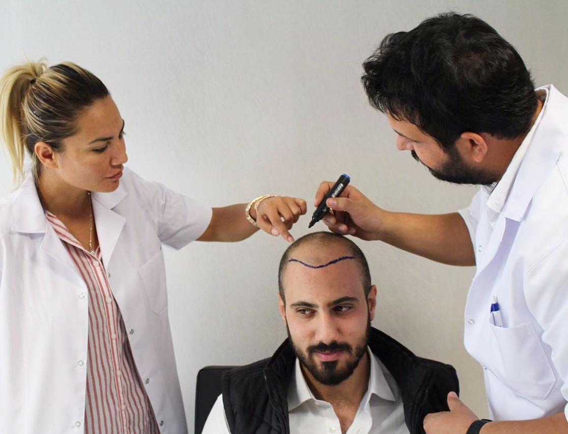 عروض بلازما الشعر في جدة
