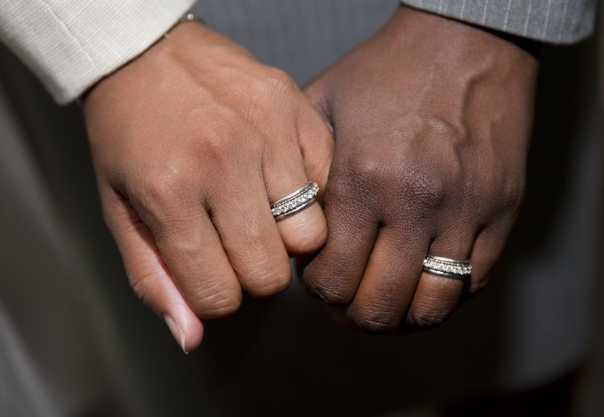 مشهد اثبات زواج