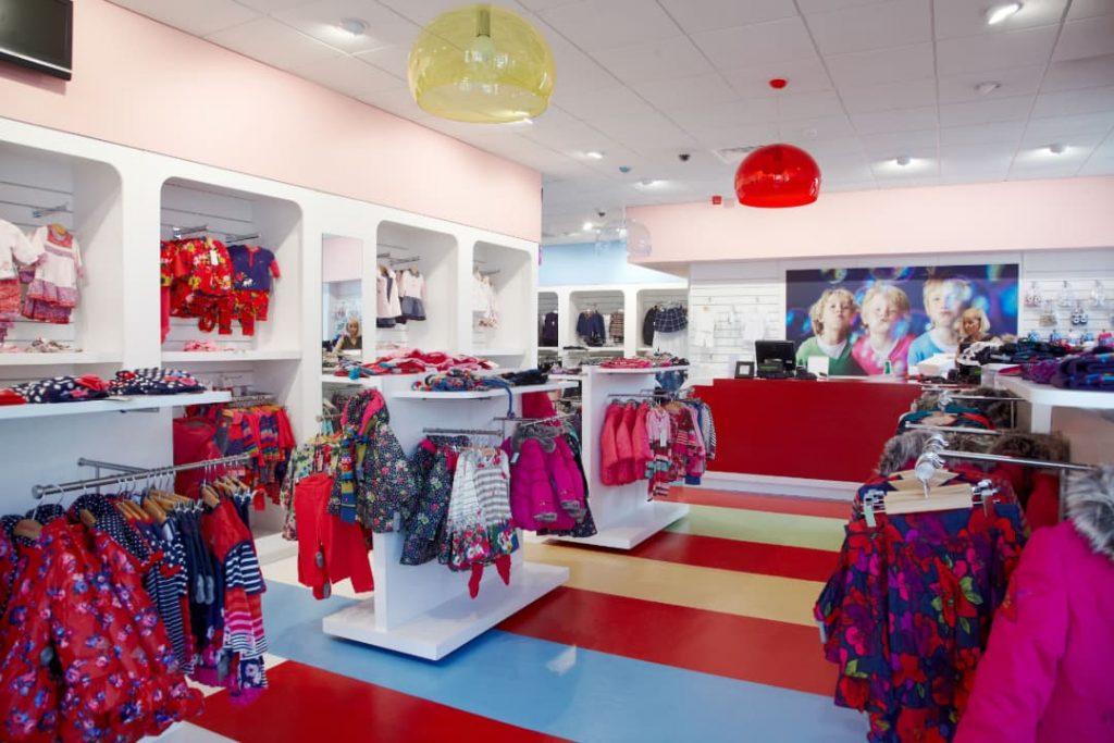 مصنع ملابس اطفال تركيا