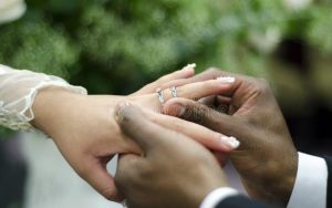 معاملة اثبات زواج