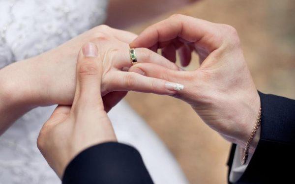 معاملة زواج سعودي من اجنبية