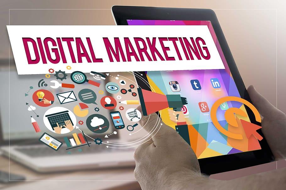مميزات التسويق الإلكتروني