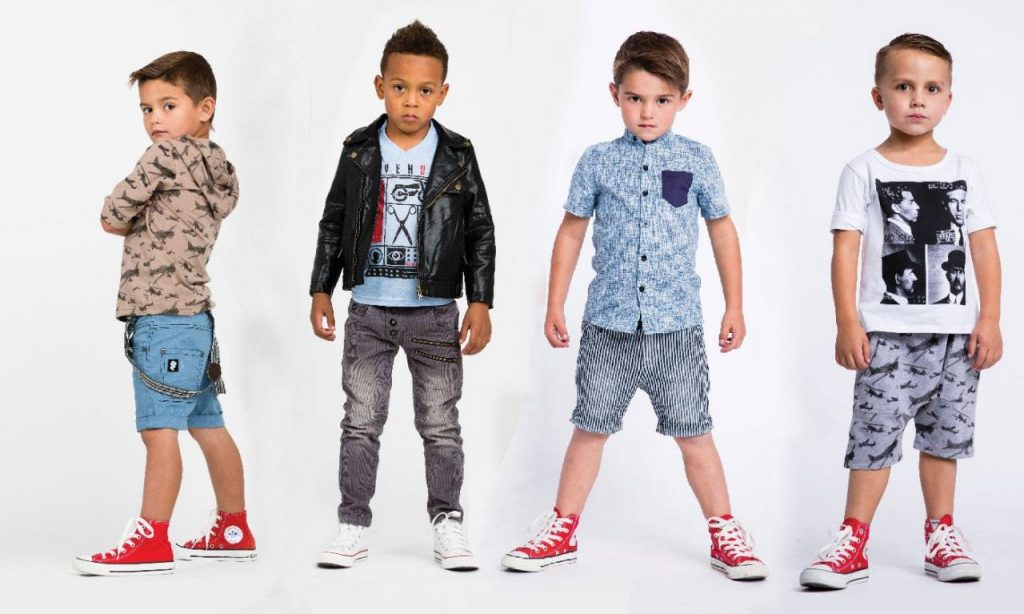 مواقع ملابس اطفال توصيل مباشر