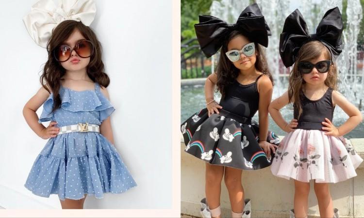 أفضل تطبيقات لملابس الأطفال