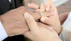 استخراج تصريح زواج من الخارج