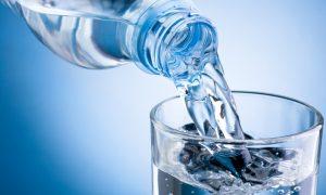 تعبئة مياه الشرب