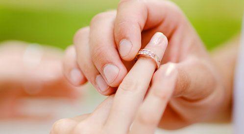 تقديم طلب اثبات زواج
