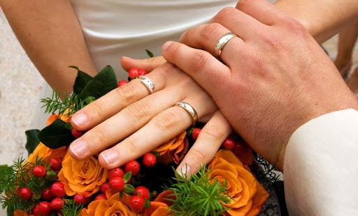 توثيق عقد الزواج