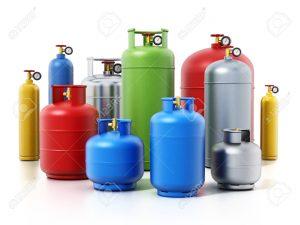 دراسة جدوى مشروع بيع وتعبئة اسطوانات الغاز