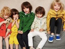 سوق ملابس اطفال بالرياض