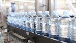 شروط ترخيص مصنع مياه معدنيه