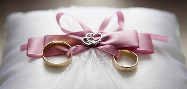 شهادة اثبات الزواج