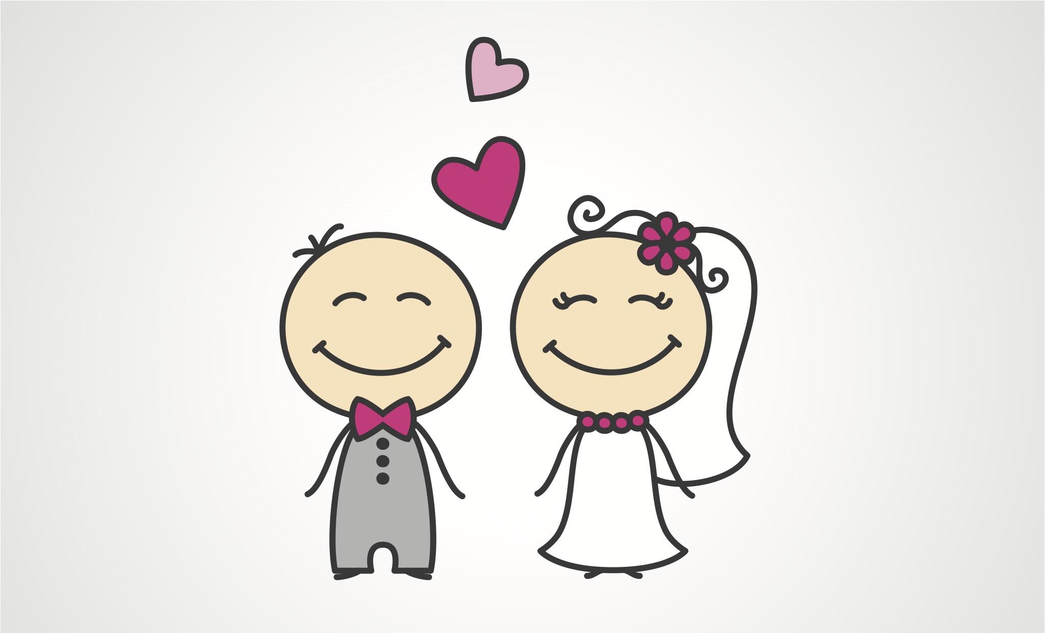 كيفية استخراج عقد زواج