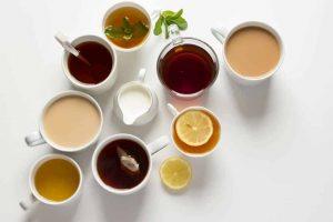 مشروع تعبئة الشاي،