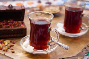 مصنع شاي