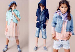 ملابس اطفال في الدمام