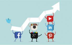 شركات للتسويق الالكتروني