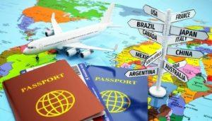 طريقة عمل مكاتب السياحة والسفر