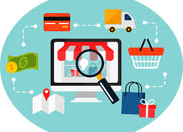 قانون انشاء المواقع الإلكترونية