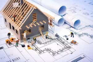 متطلبات ومهارات أعمال التصميم الداخلي