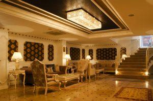 مصمم ديكور محلات في جدة