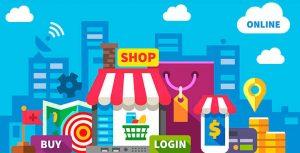 مواقع التجارة الإلكترونية في السعودية